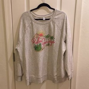 Old Navy Cozy Crewneck Sweatshirt